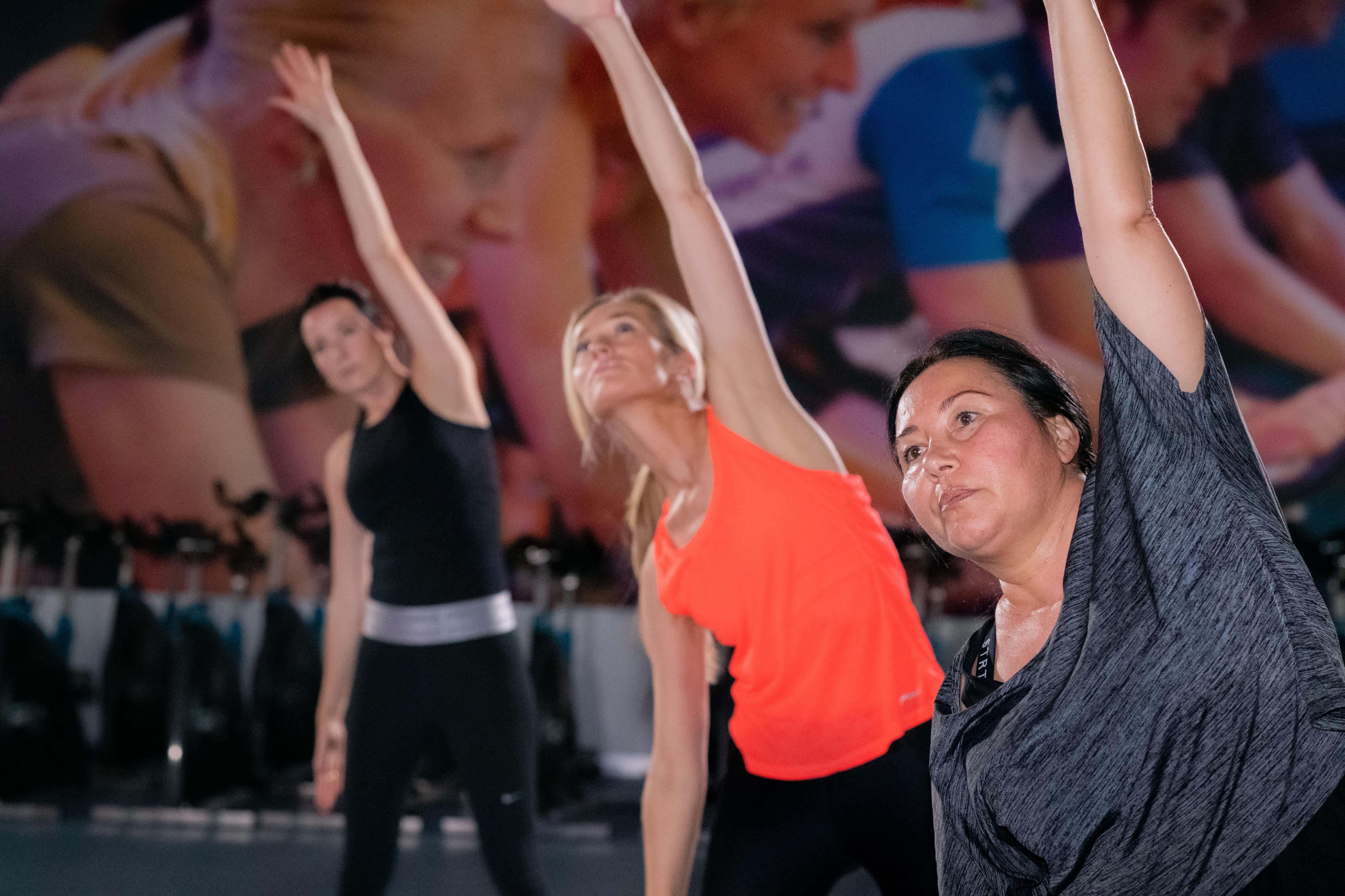 Afbeelding Club Yoga