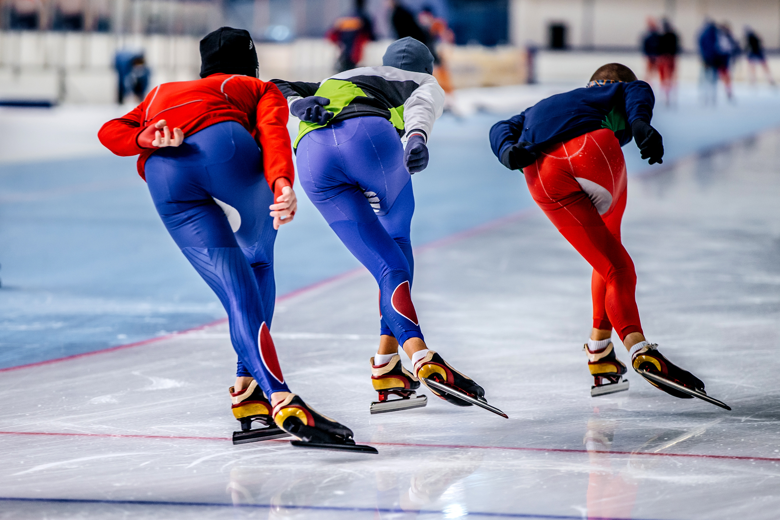 schaatsen Hoorn